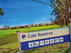 cole_reserve