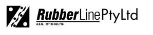 RUBBER LINE LOGO