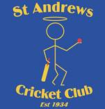 St Andrews logo square small
